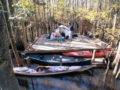 Roanoke River Partners Paddle Trail